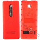 Nokia Battery Cover Asha 300, Red, 02506G4
