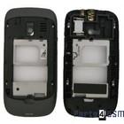 Nokia Asha 302 Mid Cover Grijs 259369