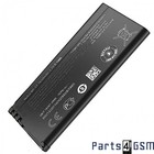 Nokia Battery, BP-5T, 1650mAh, 0670665