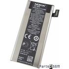 Nokia Battery, BP-6EW, 1830mAh, 0670656