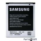 Samsung Battery, EB425161LU, 1500mAh, GH43-03701A
