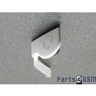 Sony Xperia Go ST27i AV Jack Cover Wit 1262-1947