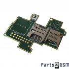 Sony Simkaartlezer Xperia M C1905, 311NIK2603E [EOL]