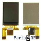 Sony Ericsson K800,K790,W850 Intern Beeldscherm