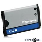 BlackBerry C-S2 BatterijBlister BW