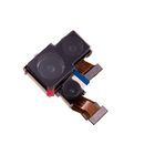 Huawei P30 Pro Dual Sim (VOG-L29) Triple Rear Camera, 40Mpix + 20Mpix + TOF, 02352PBC