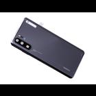 Huawei P30 Pro Dual Sim (VOG-L29) Accudeksel, Zwart, 02352PBU
