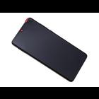Huawei P30 (ELE-L29) Display, Schwarz, Incl. Battery, 02352NLL