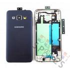 Samsung Back Cover A300F Galaxy A3, Black, GH96-08196B [EOL]
