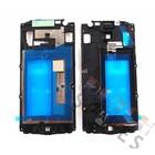 Samsung Middle Cover A300F Galaxy A3, Black, GH98-34735A [EOL]