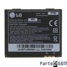 LG Battery, LGIP-750A, 800mAh, SBPL0082904