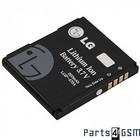 LG Akku, LGIP-470A, 800mAh, SBPL0085703