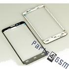 LG  Front Cover Frame P875-Optimus-F5, White, ACQ86035412 [EOL]