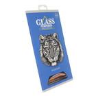 Tempered Glass Geschikt voor de iPhone Xr
