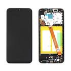 Samsung  A202F/DS Galaxy A20e Display, Black, GH82-20229A;GH82-20186A