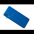 Samsung A505F/DS Galaxy A50 Accudeksel, Blauw, GH82-19229C