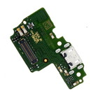 Huawei Honor 6C Pro (JMM-L22) USB Ladebuchse Board, 02351LXS