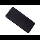 Huawei Nova 3 (PAR-LX1, PAR-LX1M, PAR-LX9) Display, Black, 02352BNM;02352DTH