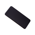 Huawei Nova 3 (PAR-LX1, PAR-LX1M, PAR-LX9) Display, Zwart, 02352BNM;02352DTH