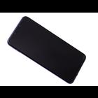 Huawei Nova 3 (PAR-LX1, PAR-LX1M, PAR-LX9) Display, Paars, 02352BTW;02352DTK