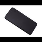 Huawei Honor 10 Lite (HRY-LX1) Display, Schwarz, 02352GWN