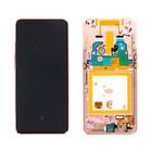 Samsung A805F Galaxy A80 Display, Rose Gold, GH82-20348C;GH82-20390C