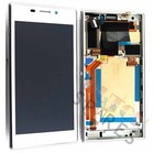 Sony Lcd Display Module Xperia M2 D2303, D2305, D2306, Wit, 78P7120003N