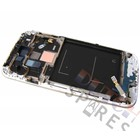 Samsung Lcd Display Module i9515 Galaxy S4 Value Edition, Wit, GH97-15707A