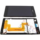 Sony Lcd Display Module Xperia T3, Zwart, F/191GUL0005A