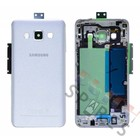 Samsung Achterbehuizing A300F Galaxy A3, Zilver, GH96-08196C