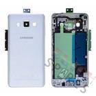 Samsung Back Cover A300F Galaxy A3, Silver, GH96-08196C [EOL]