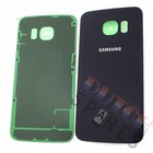 Samsung Accudeksel G925F Galaxy S6 Edge, zwart, GH82-09602A