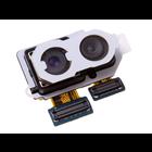 Samsung A405F/DS Galaxy A40 Dubbele Kamera Rückseite, 16Mpix + 5Mpix, GH96-12465A