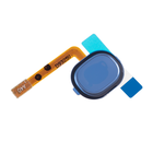 Samsung A405F/DS Galaxy A40 Fingerabdruck Sensor, Blau, GH96-12484C