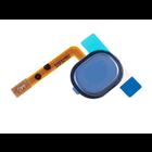 Samsung A405F/DS Galaxy A40 Vingerprint Sensor, Blauw, GH96-12484C
