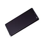 Sony Xperia XZ3 H8416 Display, Silver White, 1315-5027