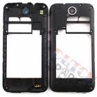 HTC Middle Cover Desire 310, White, 74H02727-01M