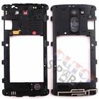 LG Middle Cover D331 L Bello, Black, ACQ87670208