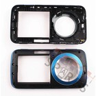 Samsung Middenbehuizing C115 Galaxy K Zoom, Blauw, AD98-15223C