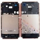 Sony Middenbehuizing Xperia E3, Koper, A/402-59080-0005