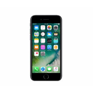 Apple iPhone 7 | Grade B | 128 GB Black