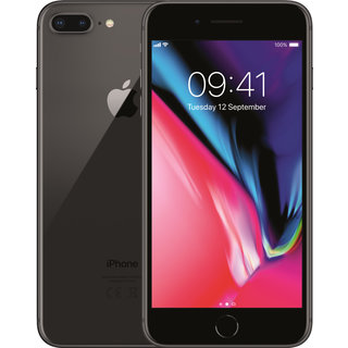 Apple iPhone 8 Plus | Grade A+ | 256 GB Space Gray