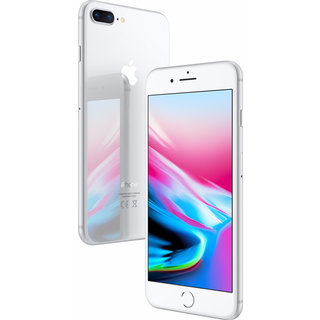 Apple iPhone 8 Plus | Grade C | 256 GB Silver