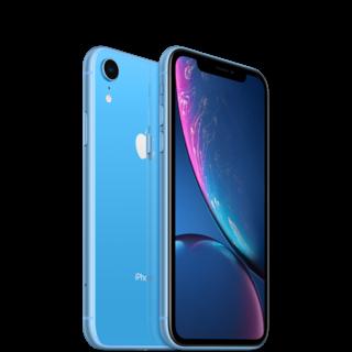 Apple iPhone XR   Grade A+   64 GB Blue