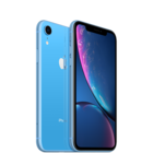 Apple iPhone XR | Grade A+ | 128 GB Blue