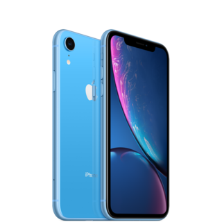 Apple iPhone XR | Grade A | 64 GB Blue