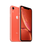 Apple iPhone XR | Grade A | 64 GB Coral