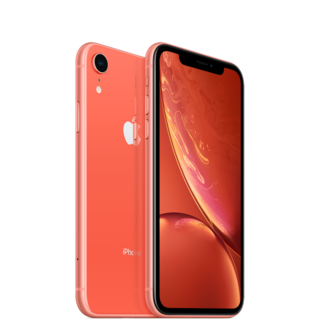 Apple iPhone XR | Grade B | 64 GB Coral
