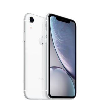 Apple iPhone XR | Grade B | 64 GB White