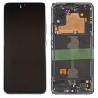 Samsung A908B/DS Galaxy A90 5G Display, Zwart, GH82-21092A
